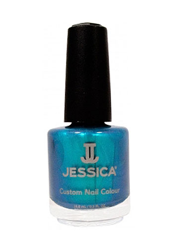Jessica Custom Colour - Indigo Glow (14.8ml)