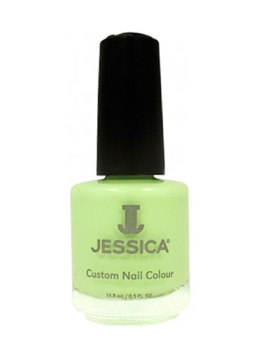 Jessica Custom Colour – Viva La Lime Lights