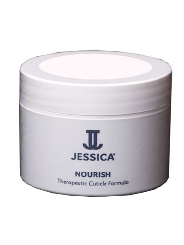 Jessica Nails Nourish - Cuticle Therapy Formula (28g)