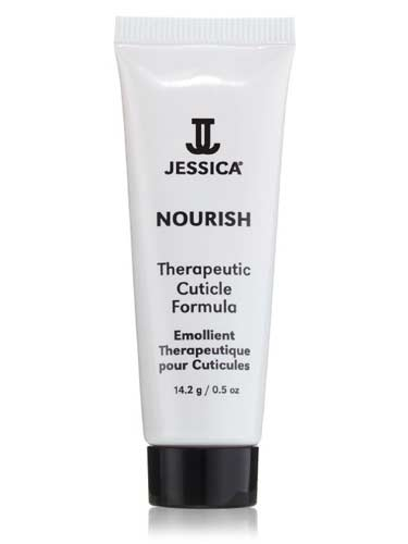 Jessica Nails Nourish - Cuticle Therapy Formula (14.2g)