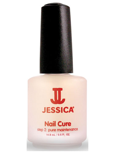 Jessica Nail Cure Step 2 Pure Maintenance (14.8ml)