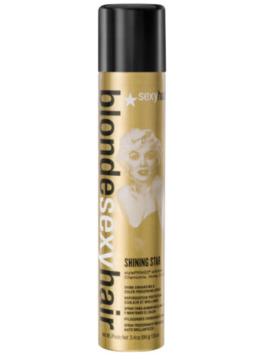 Sexy Hair Blonde Shining Star (130ml)