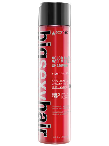 Sexy Hair Big Colour Safe Volumizing Shampoo (300ml)