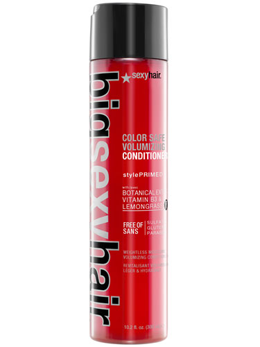 Sexy Hair Big Colour Safe Volumizing Conditioner (300ml)
