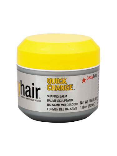 Sexy Hair Quick Change Shaping Balm (50ml)