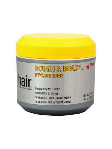 Sexy Hair Rough and Ready Styling Gunk (130ml)