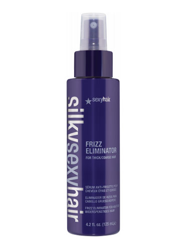 Sexy Hair Frizz Eliminator for Thick/Coarse Hair (125ml)
