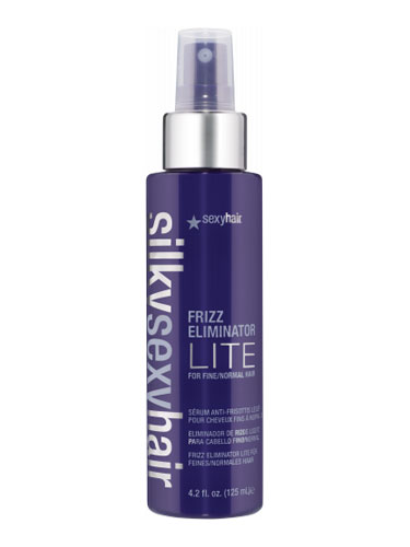 Sexy Hair Frizz Eliminator Lite (125ml)