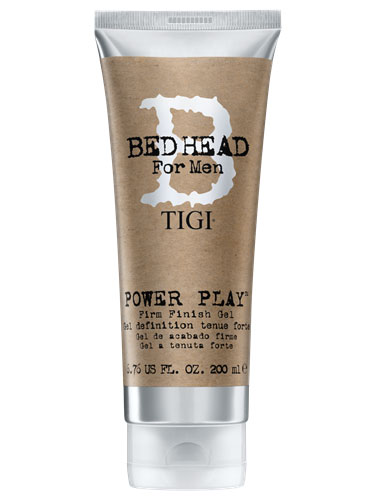 TIGI Bed Head For Men Power Play Gel (200ml)