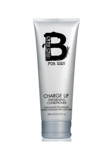TIGI Bed Head For Men Charge up Thickening Conditioner (750ml)