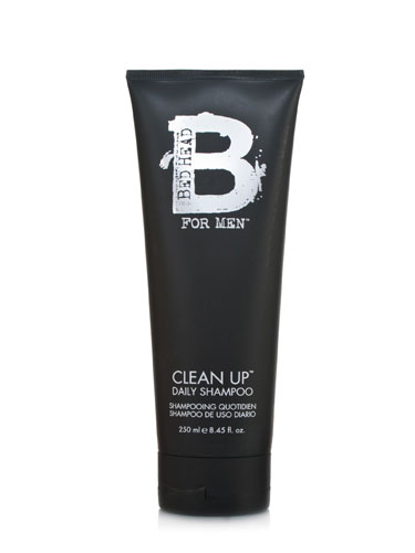 TIGI BED HEAD FOR MEN Clean Up Daily Shampoo (250ml)
