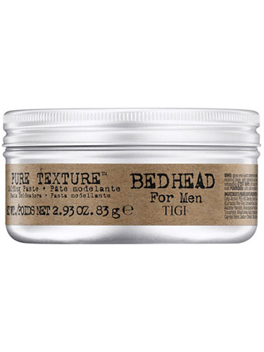 TIGI Bed Head For Men Pure Texture Molding Paste (83g)