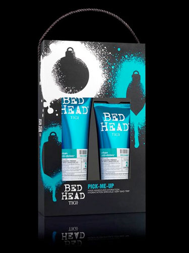 TIGI Bed Head Recovery Gift Pack