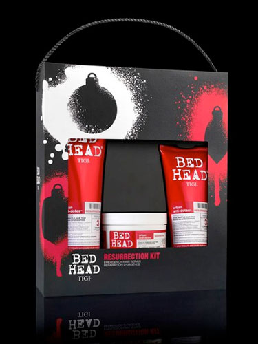 Tigi Bed Head Resurrection Gift Pack