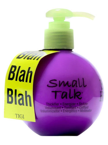 TIGI Bed Head Mini Small Talk (125ml)