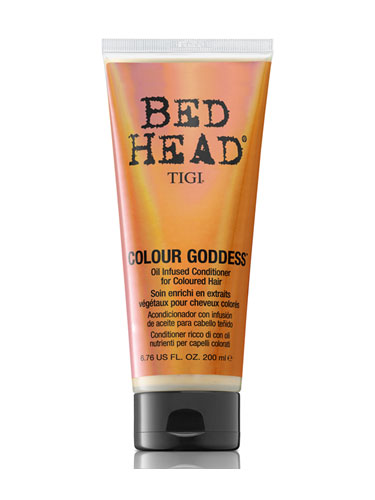 TIGI Bed Head Colour Goddess Oil Infused Conditioner (200ml)