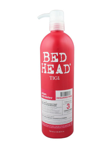 TIGI Bedhead Urban Antidotes Resurrection Conditioner (750ml)