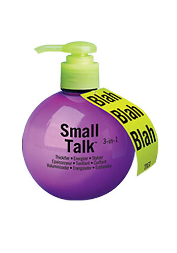 TIGI Bed Head Small Talk (200ML)