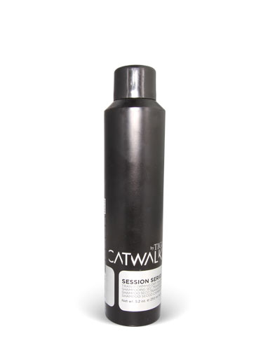 TIGI Catwalk Session Series Dry Shampoo (250ml)