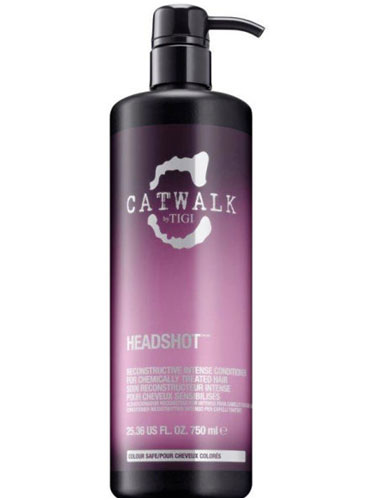 TIGI Catwalk Headshot Conditioner (750ml)