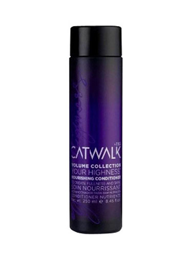 TIGI Catwalk Your Highness Nourishing Conditioner (250ml)
