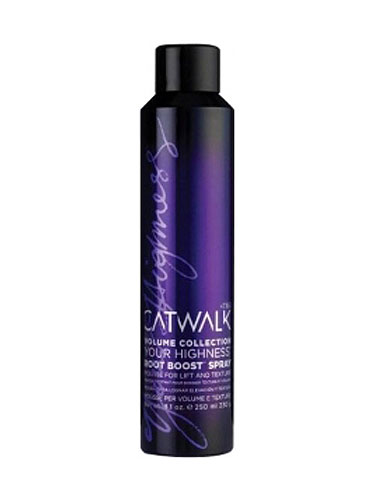 TIGI Catwalk Your Highness Root Boost Spray (255ml)