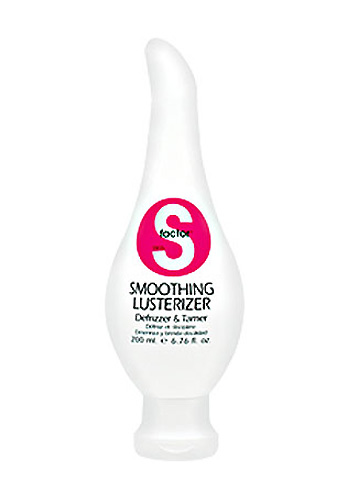 TIGI S-FACTOR SMOOTHING LUSTERIZER (200ML)