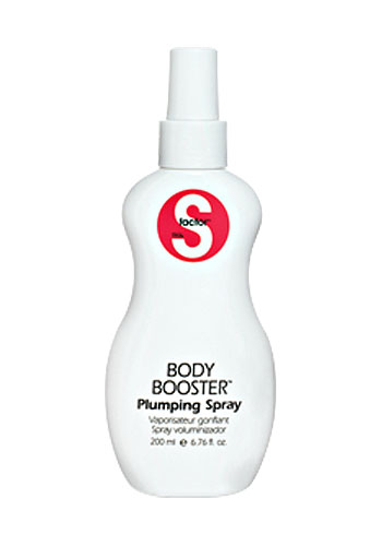 Tigi Sfactor Body Booster Plumping Spray (200ml)