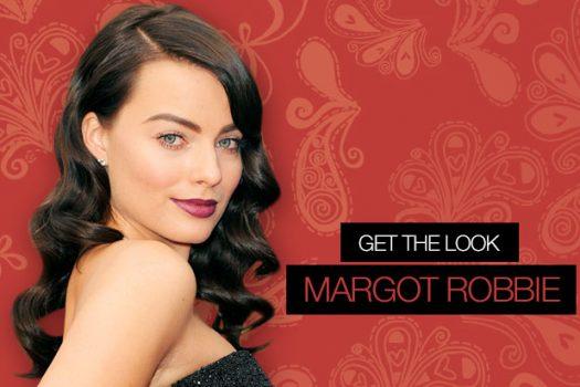 Get the Look: Margot Robbie