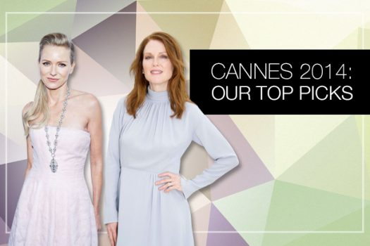 Cannes 2014: Our Top Picks