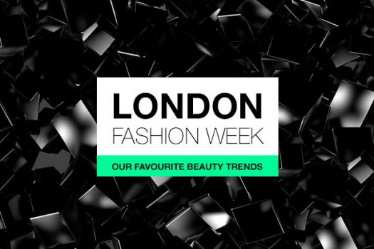 LFW 2014: Our Favourite Beauty Trends