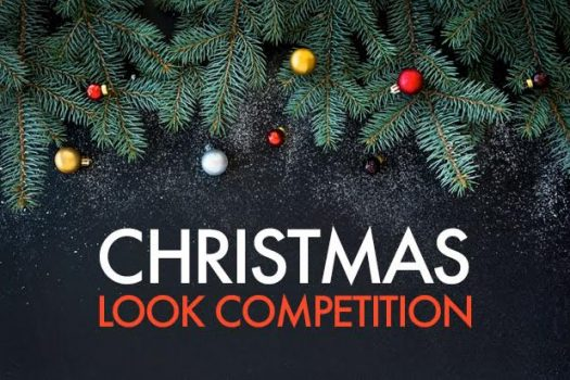 Christmas Look Competition