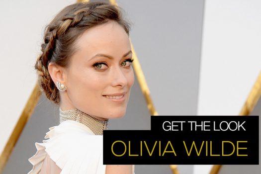Get the look: Olivia Wilde (Oscars 2016)