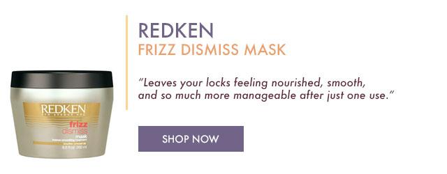 Redken Frizz Dismiss Mask