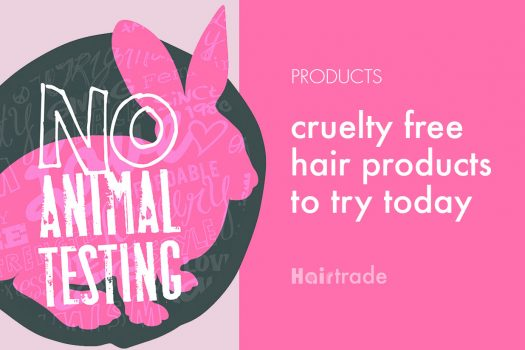 Cruelty Free Hair Products To Try Today