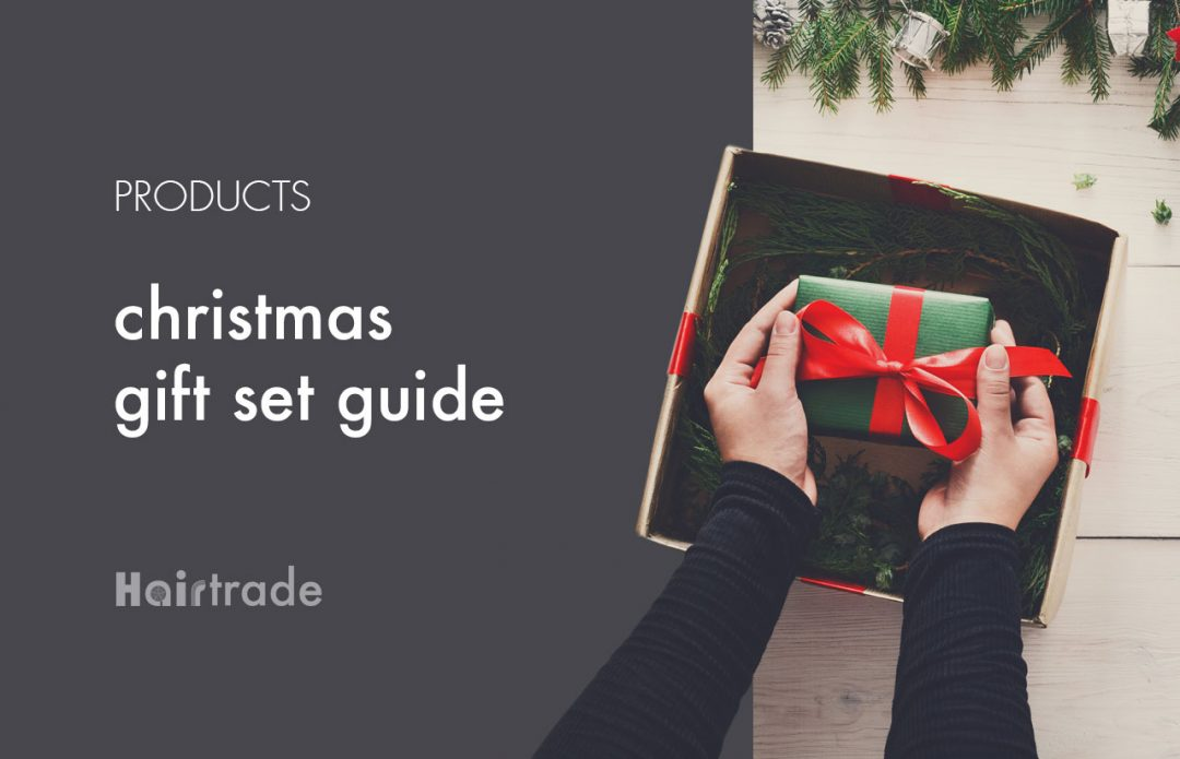 Christmas Gift Set Guide