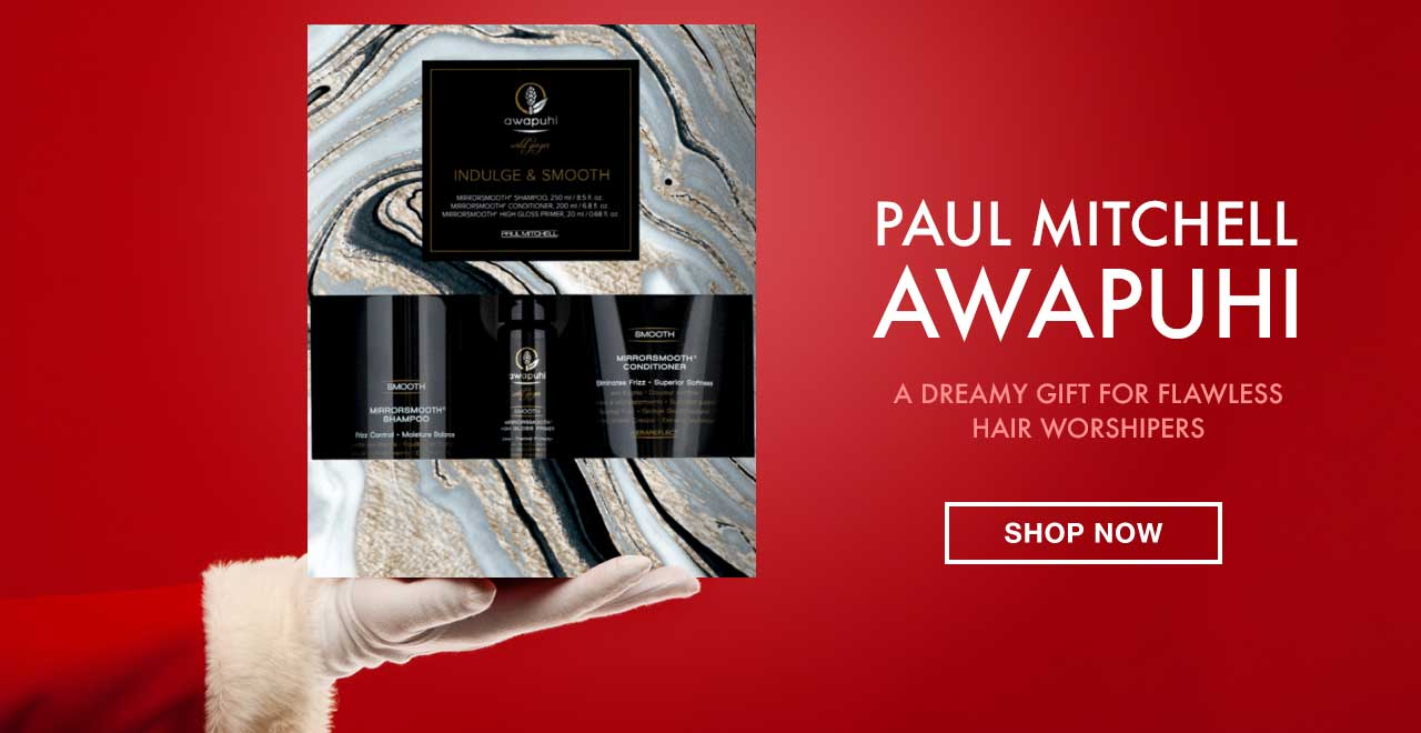 Paul Mitchell Flawlessly Smooth Gift Set