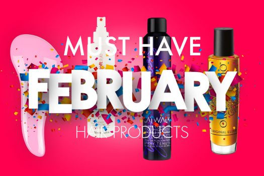 Must-Have February Hair Products