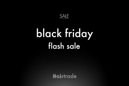 Black Friday Flash Sale!
