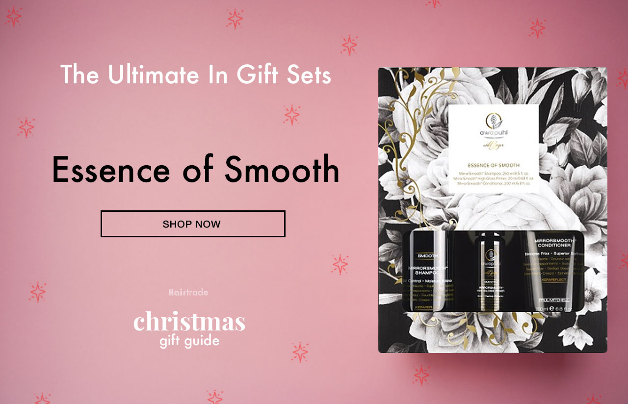 Paul Mitchell ESSENCE OF SMOOTH Christmas Gift Set