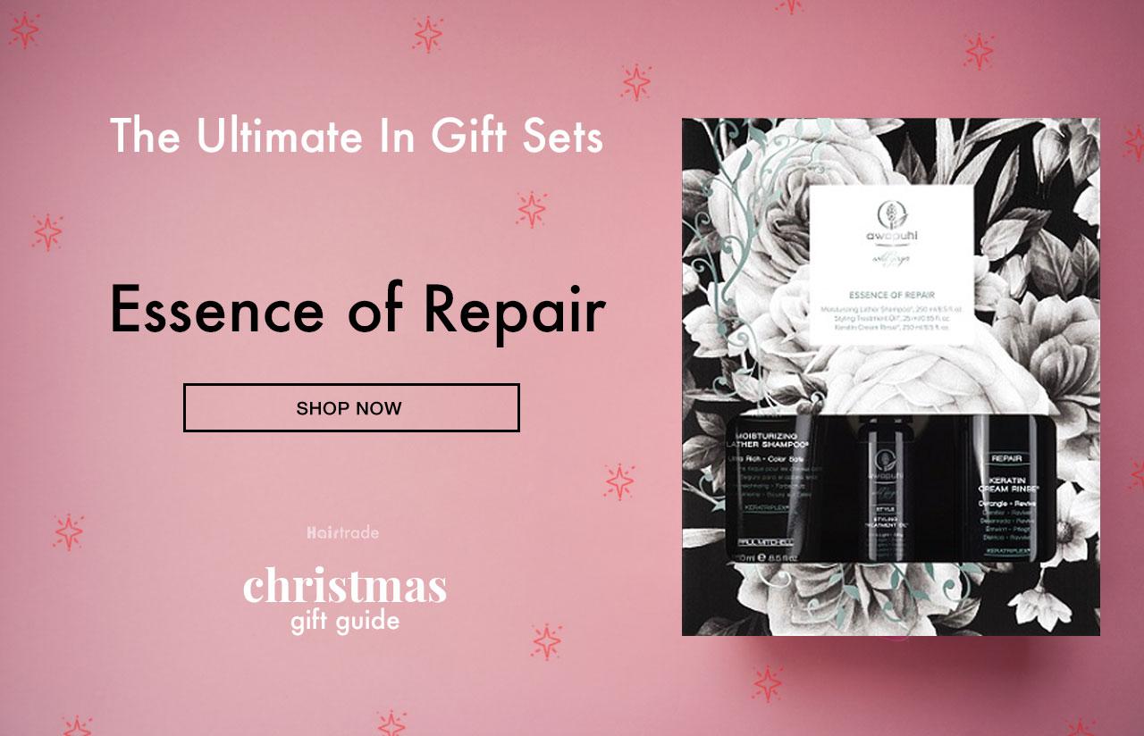 Paul Mitchell ESSENCE OF REPAIR Christmas Gift Pack