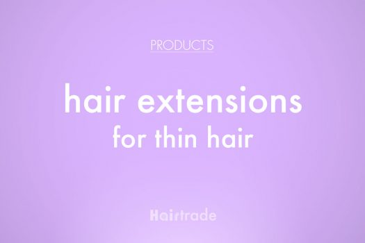 Hair Extensions for Thin Hair