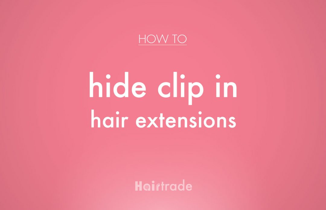 Hide Clip In Hair Extensions