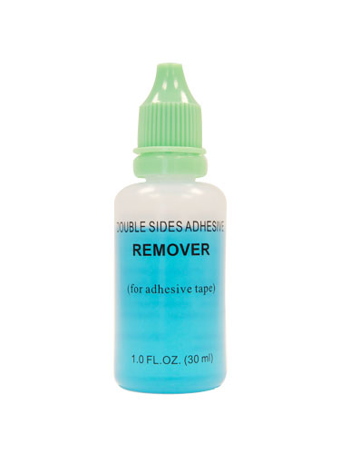 Double Sides Adhesive Remover (30ml)