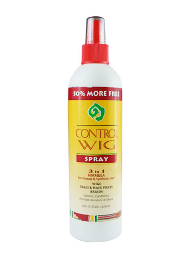 Control Wig Spray (355ml)