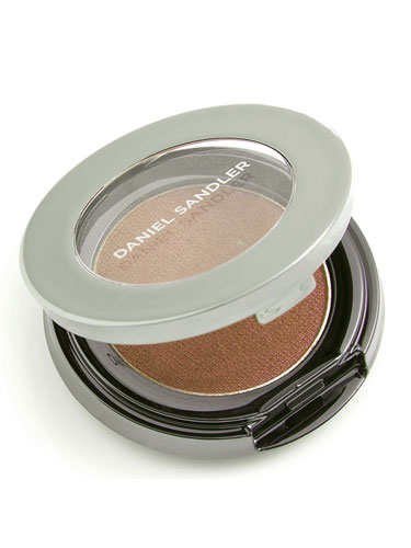 Daniel Sandler Sheer Satin Eyeshadow – Coppered Bronze (2.3g)
