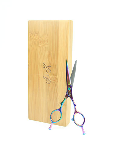 I&K Hair Dressing Scissors - CRE IKDR