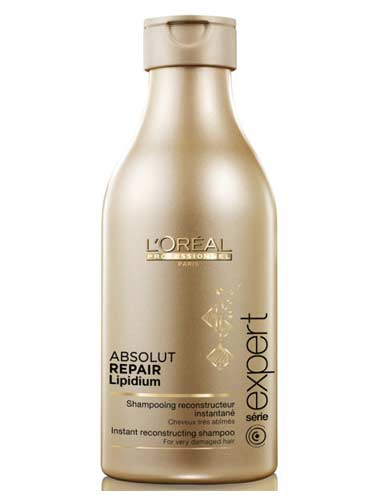 L'Oreal Professionnel Serie Expert Absolut Repair Shampoo (250ml)