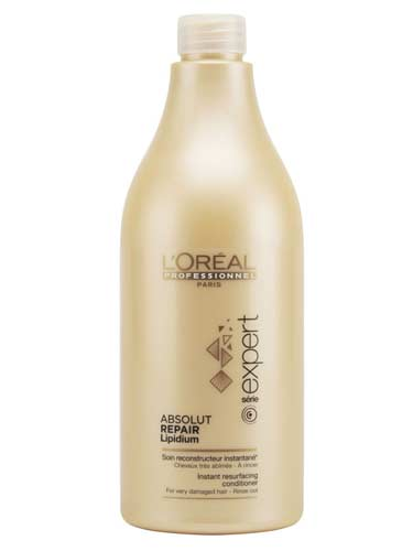 L'Oreal Professionnel Absolut Repair Lipidium Conditioner (750ml)