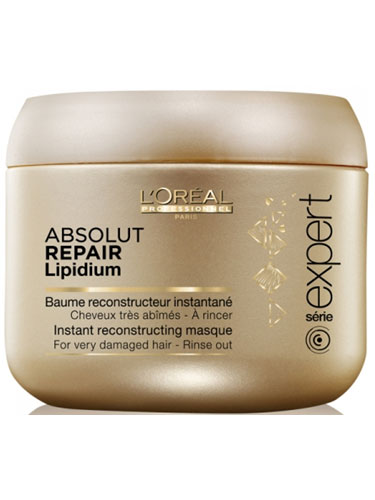 L'Oreal Professionnel Serie Expert Absolut Repair Lipidium Masque 250ml